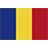Small icon of the National Romanian Flag